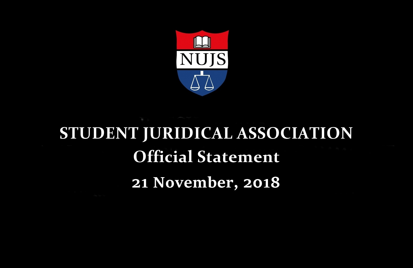 NUJS Amendment Domicile Reservation